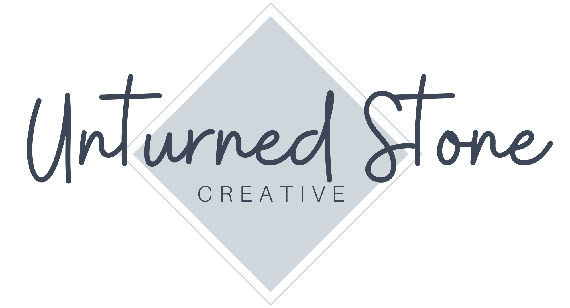 Unturned Stone Creative